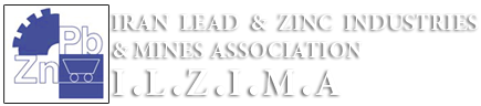 |IRAN LEAD & ZINC INDUSTRIES & MINES ASSOCIATION | ILZIMA